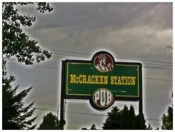 Mc Cracken Station Pub