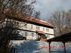 Waldhotel Seerosenhof