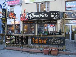 Memphis Style Smokehouse