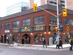 Royal Oak Pub & Restaurant