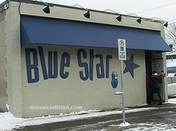Blue Star Restaurant