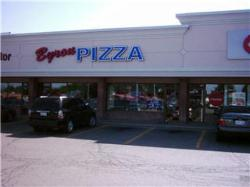 Byron Pizza