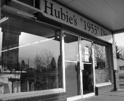 Hubie's 1955 Diner