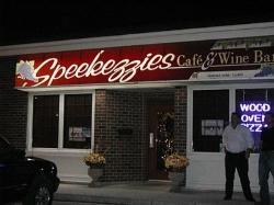 Speekezzies Cafe & Wine Bar