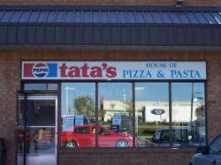 Tata's House Of Pizza & Pasta
