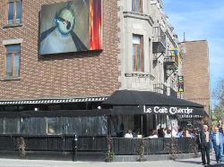 Cafe Cherrier