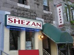 Restaurant Shezan