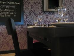 Restaurant Wilfrid