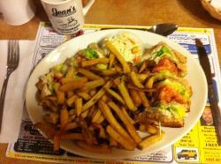 Jean's Restaurant