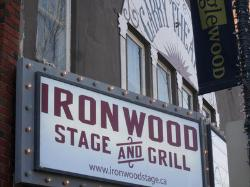 Ironwood Stage and Grill