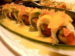 Misai Japanese Restaurant