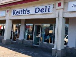 Keith's Deli