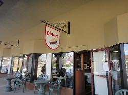 Pies Plus Cafe