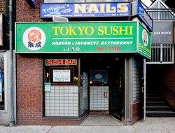 Tokyo Sushi Restaurant