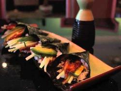 Oishi Maki Japanese Restaurant