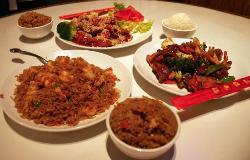 Szechuan Garden Buffet