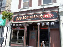 Mcreilly's Pub & Resturant
