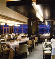 Tramonto at River Rock Casino Resort