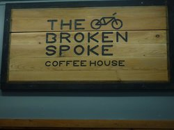 ‪The Broken Spoke Coffee House‬