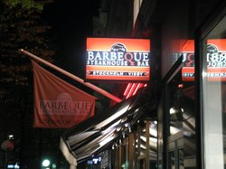 BBQ Steakhouse