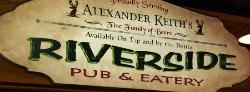 Riverside Pub & Eatery
