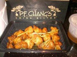 Crispy Honey Chicken - PF Chang's