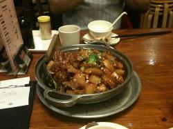 Ba Yi Restaurant