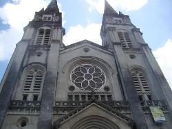 Metropolitana Cathedral
