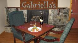 Gabriella's RED