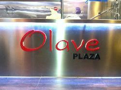 Olave Plaza