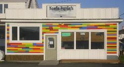 Newfie Fog Cafe