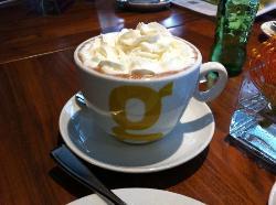 Giovane Cafe