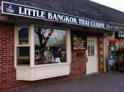 Little Bangkok Thai