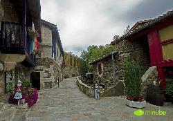 Aldea Rural Couso Galan