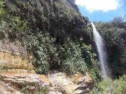 Parque Estatal de Ibitipoca