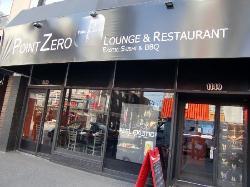 Point Zero Lounge