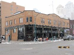 St. James Corner Restaurant and Irish Pub