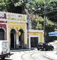 Cafe do Alto