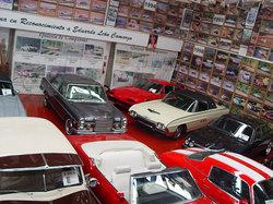 Museo Iconográfico de la Carrera Panamericana