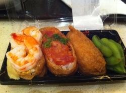 Mai Sushi, My Way