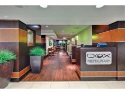 Dox Restaurant & Lounge