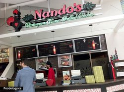 Nando's Flame-Grilled Chicken - Eglinton East