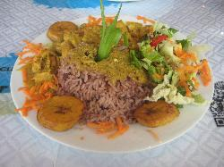 Caribbean Tasty Treats