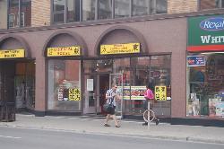 Oriental House Restaurant