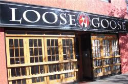 The Loose Goose