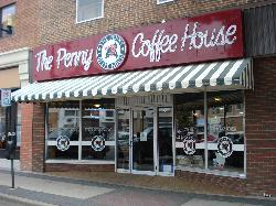 The Penny Coffee House