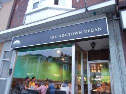 Hogtown Vegan