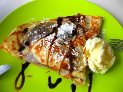 Crepe It Up