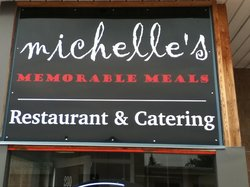 Michelle's Memorable Meals