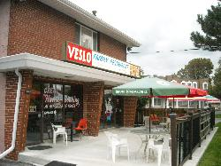Veslo